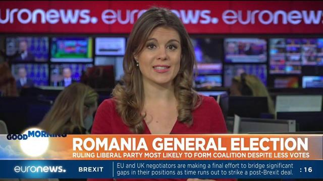 Embedded thumbnail for Why is UDMR so successful in Romanian politics?