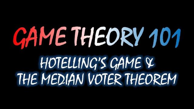 Embedded thumbnail for Can political candidates switch sides of the political spectrum?